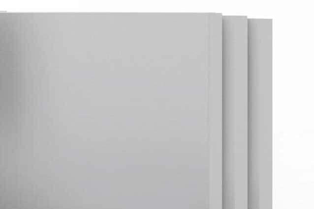 Calciumsilikatplatten zur Hochtemperatur-Isolierung